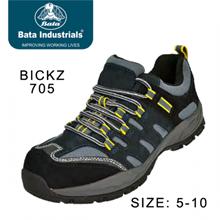 Sepatu Safety Sport Bickz 705