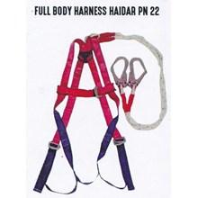 Body harness Haidar PN 22