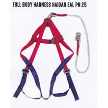 Body harness Haidar PN 25