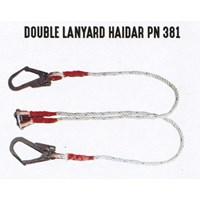 Double lanyard Haidar Pn 381