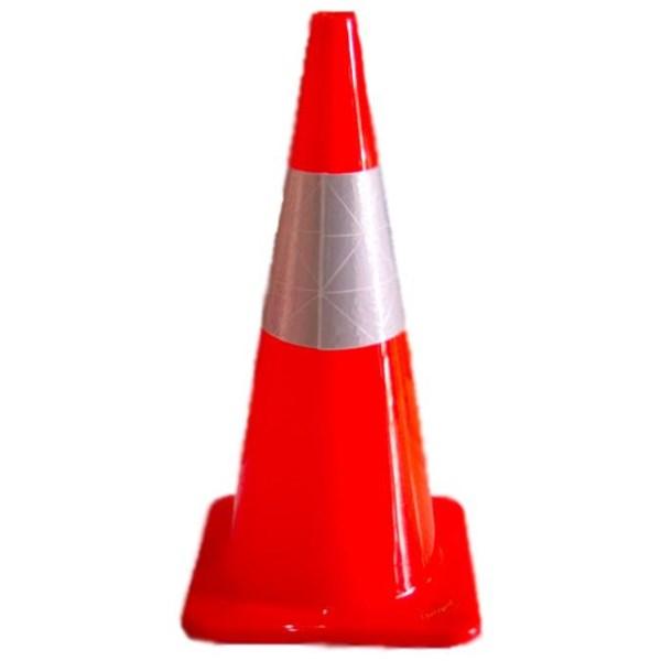 """Rubber Cone ( 28"""" )"""