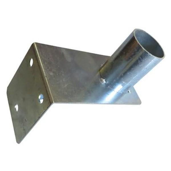 Convex Mirror ( bracket ) 80mm