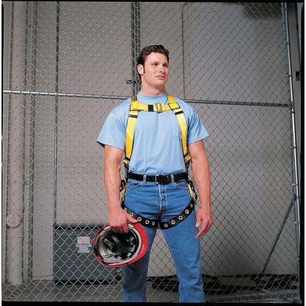 DBI-SALA Full Body Harness Universal 420 lb.