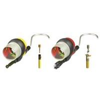 Electronic Voltage Detectors