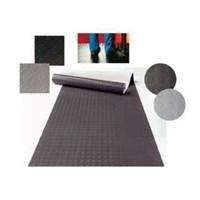 Trelleborg Flooring Rubber