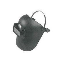 Welding Cutting Helmet and Hand Shield