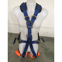 Full Body Harness mirip Karam Pn 56