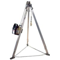 Tripod & Salalift II Confined Space Rescue System Alat Safety Lainnya 1