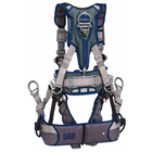 DBI Sala ExoFit Strata Tower Climbing Harness 3