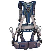 Distributor DBI Sala ExoFit Strata Tower Climbing Harness 3