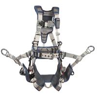 DBI Sala ExoFit Strata Tower Climbing Harness 1