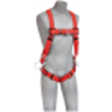 Protecta PRO Vest Style Positioning Harness