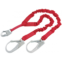 Protecta 1340161 Pro Stretch Lanyard