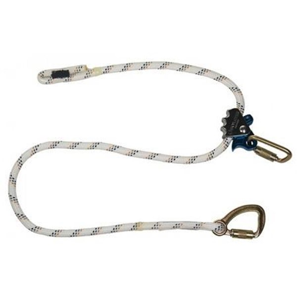 Elk River 34416 ErgoGrip Adjustable Positioning Lanyard