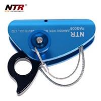 shunt atau rescuecender Rope Grab brand NTR