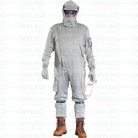 Pakaian Safety Conductive Suit