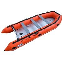 Jual perahu karet untuk 10 orang 2
