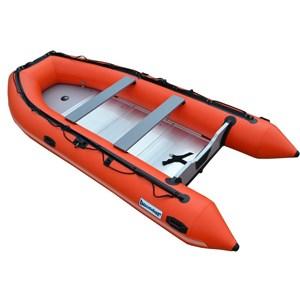 perahu karet untuk 10 orang