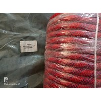 Tali Karmantel Statis Haidar Ropes Diameter 12mm 50 Meter 1