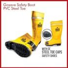 GOSAVE SAFETY BOOTS 1