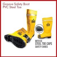 GOSAVE SAFETY BOOTS