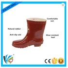 Sepatu listrik 25 kv Insulated Boots Merk SHUNG AN 2