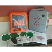 AED Trainer Metsis