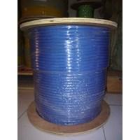 Tali Karmantel Statis Titan Ropes Diameter 10,5mm per 300meter
