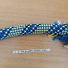 Tali Karmantel Dinamis TITAN- Dynamic Ropes Diameter 10.5mm  3