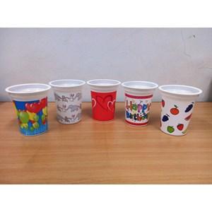 Regular Cups 200 Ml