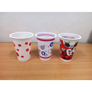Regular Cups 210 Ml