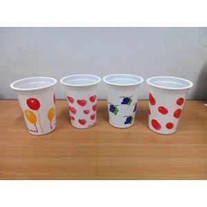 Regular Cups 230 Ml