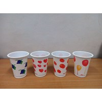 Regular Cups 140 Ml