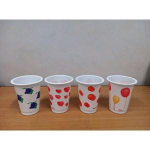 Regular Cups 140 Ml