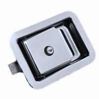 Handle Pintu Kunci Padlock Genset Stainlles 1