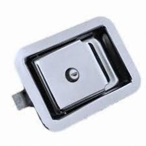 Handle Pintu Kunci Padlock Genset Stainlles