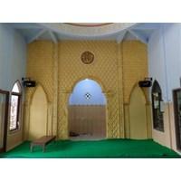 Sound Masjid Anti Feedback !!!