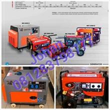 Maxtron 1000 Watt generator-6000 Watt Gasoline and diesel