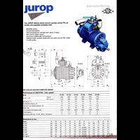Vacuum Pump Jurop 1