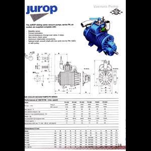 Vacuum Pump Jurop
