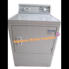 Pengering Pakaian Dryer Speed Queen 10 Kg