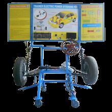 Alat Peraga pelatih Sistem Elektrik Power Steering