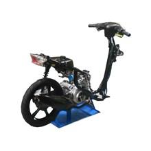 Alat Peraga Trainer Sepeda Motor Suzuki Spin