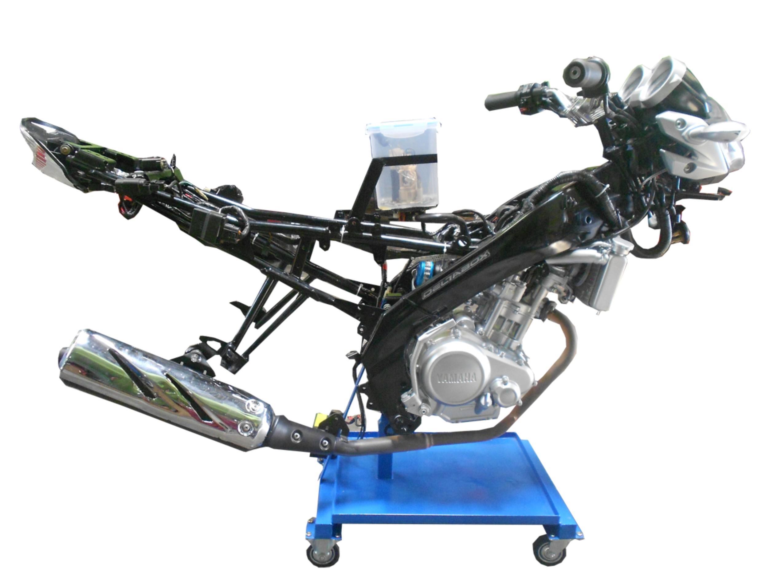 Koleksi Harga Onderdil Modifikasi Motor Vixion Terbaru Term