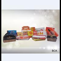 Jual Box Makanan