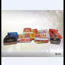 Box Makanan