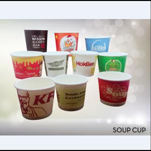 Dari Soup Cup 0