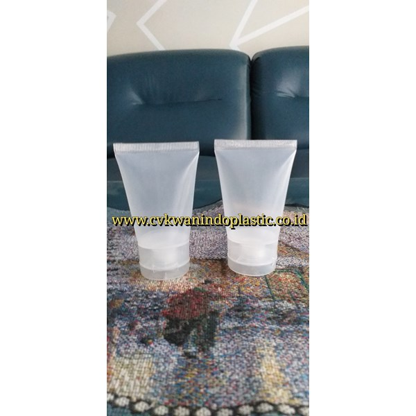 SOFT TUBE PLASTIK 40ML