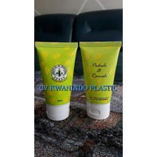 SOFT TUBE PLASTIC 50ML