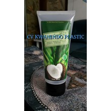 SOFT TUBE PLASTIK 200ML